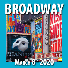 Broadway Hits in Concert